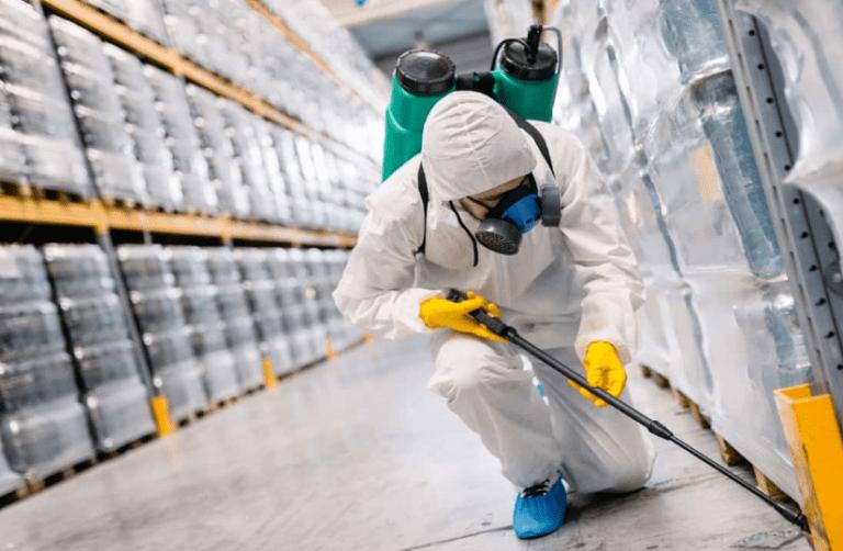 aziende sanificazione coronavirus