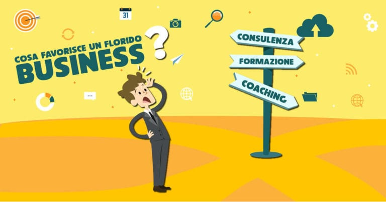 Consulenza, coaching o formazione?