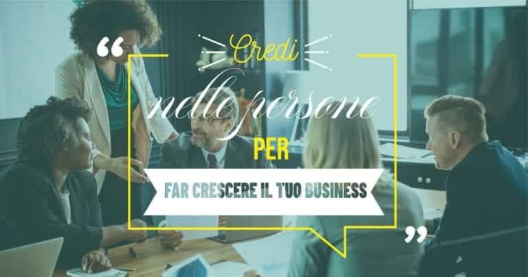 Creare clienti