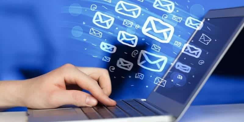Gestire la posta elettronica