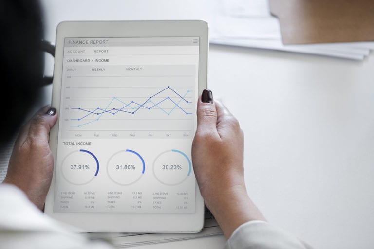 Sistema marketing online